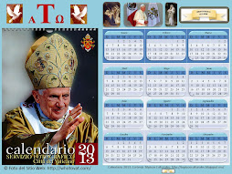 Calendario 2013