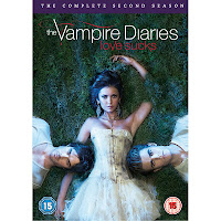Vampire Diaries Second Season