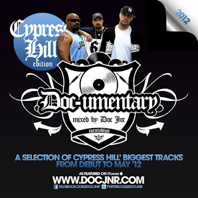 Doc Jnr - Cypress Hill The Documentary