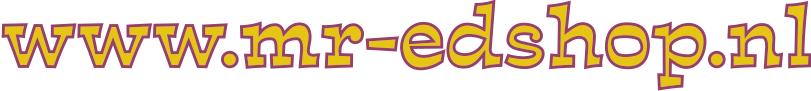 Mr. Ed Webshop