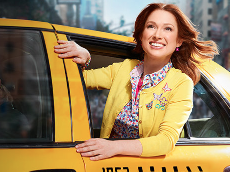 Chew's Review – Unbreakable Kimmy Schmidt, a TV Sitcom