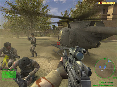 Delta Force Black Hawk Down PC Download