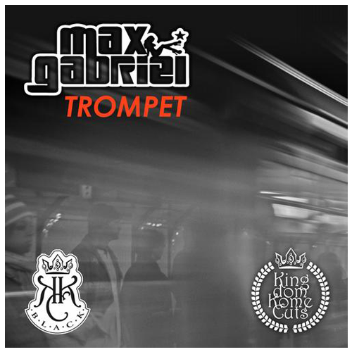 Max Gabriel - Trompet / Kingdom Kome Cuts