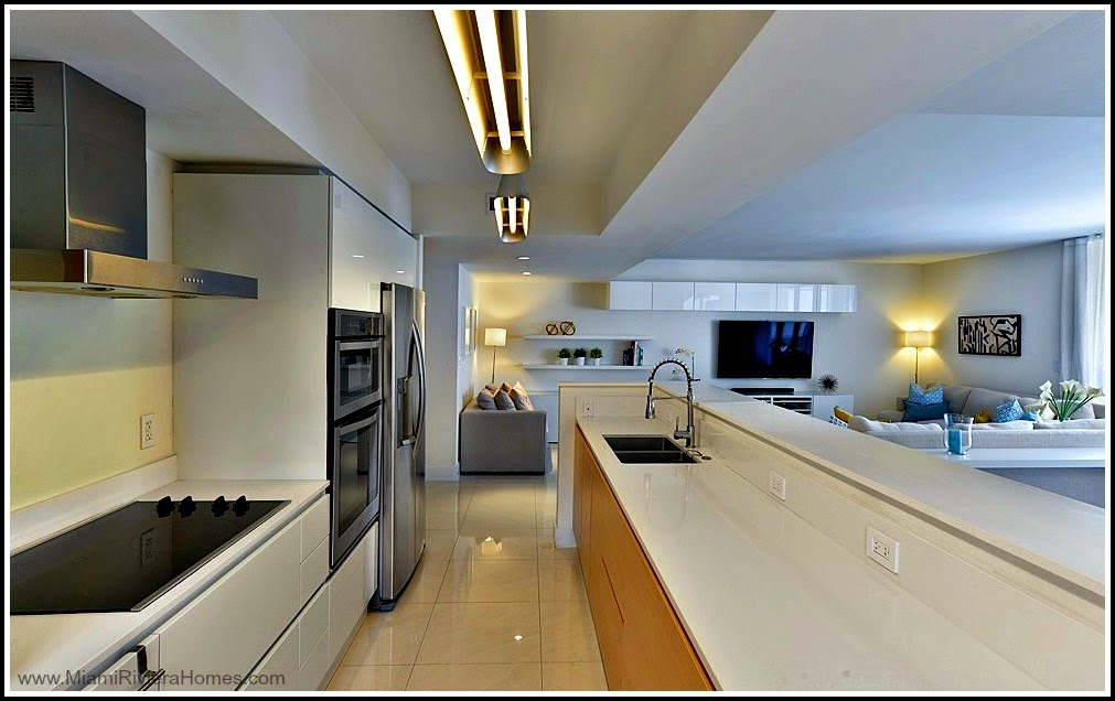 waterfront condos in key colony key biscayne low cost kitchen