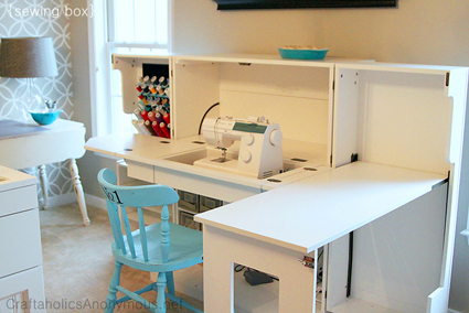 white sew ez sewing machine