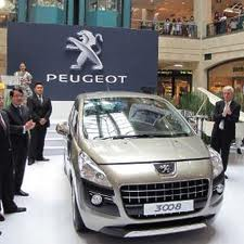 Peugeot Indonesia Jobs Recruitment Administration Head