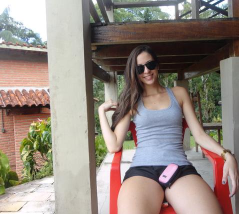 fotos de brasileras: