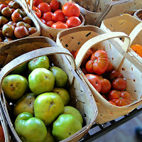 Verrill Farm MA Heirloom Tomatoes New England Fall Events
