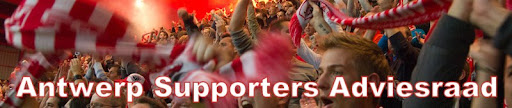 Antwerp  Supporters  Adviesraad