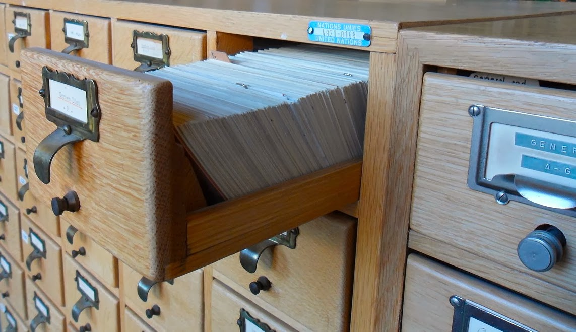 Office efficiency is enhanced via documentation management systems