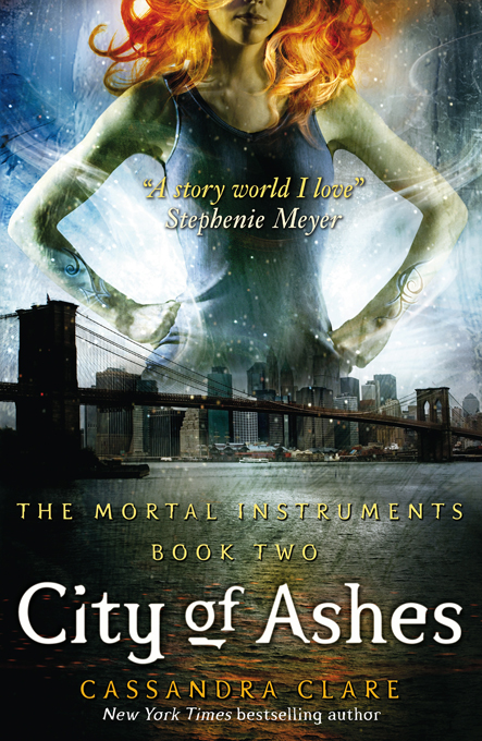 Book Summary: City of Ashes (The Mortal Instruments, Book 2), By Cassandra Clare