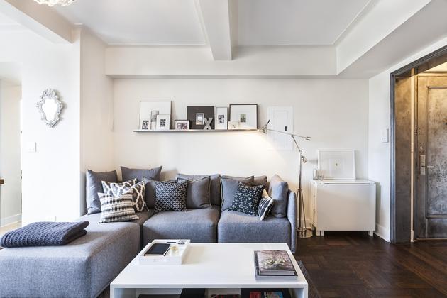 apartamento neoyorkino
