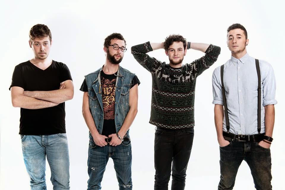 Keyros - band