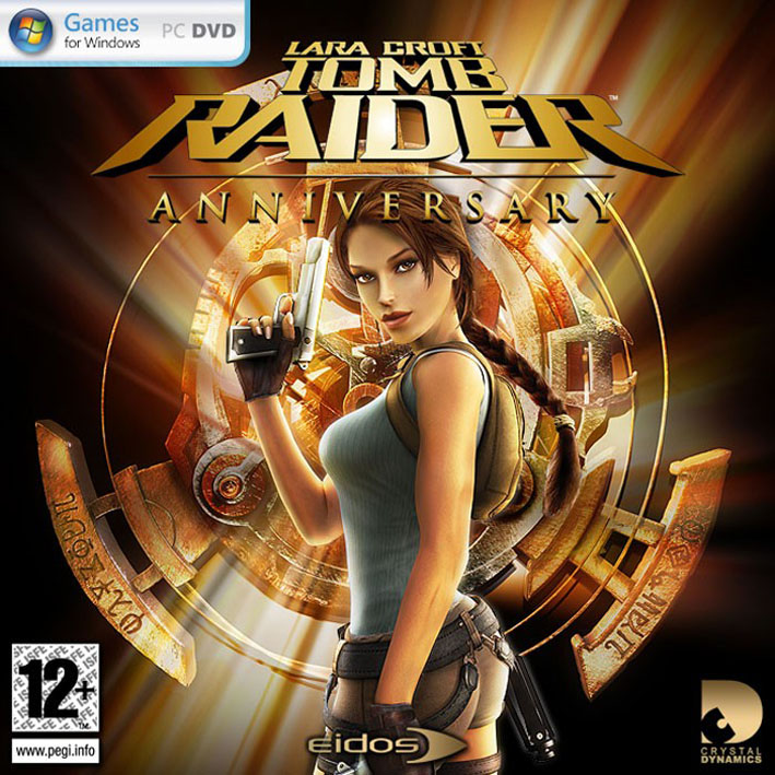 Tomb Raider Anniversary PC GAME ISO (Highly Compressed) Single Direct Link only On RequestForDownloads.com