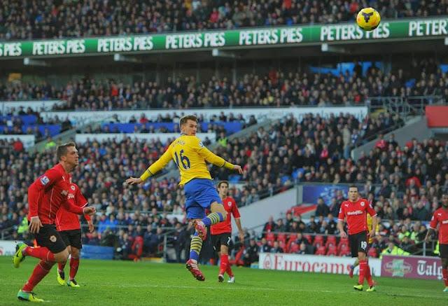 Ramsey Header
