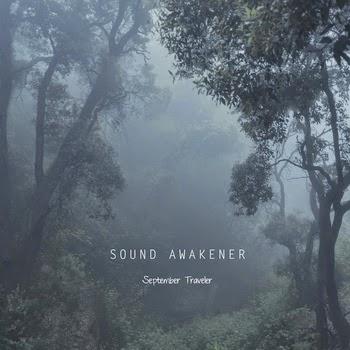 September Traveller Album Art