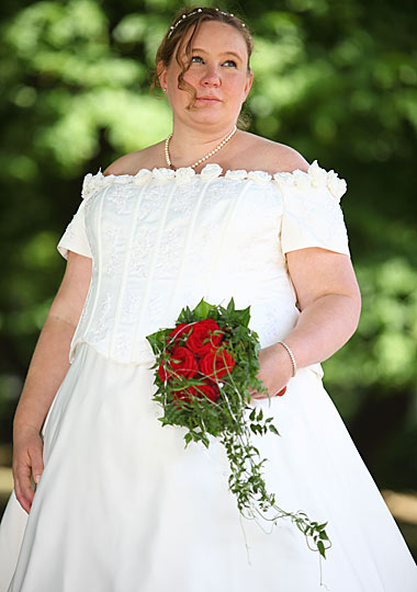 Timeless Ideas Of Plus Size Big Girls Wedding Bridal Gown New