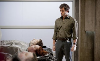 "Hannibal - Hugh Dancy Q&A: ""Bryan Fuller has planned out five seasons"""