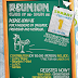 Brochure | Reunion SMAN 86