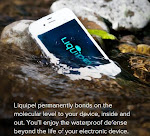 Waterproof of your device