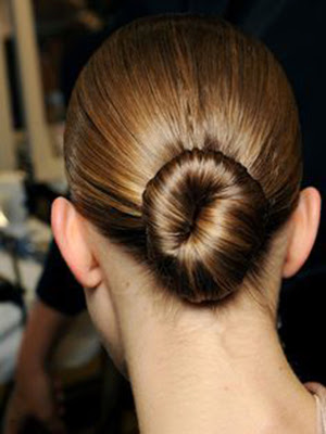 Rodetes peinados 2014