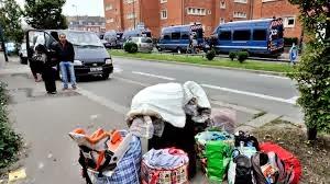 Roms : des maires de gauche prônent la fermeté face aux campements illégaux