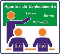 Agentes do Conhecimento - EJA
