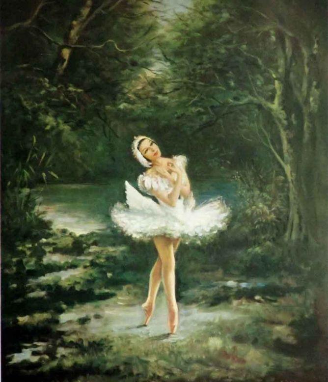 Colorado Ballet S Swan Lake: ☆Sharon's Sunlit Memories☆: Carlotta Edwards