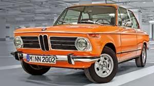 1. BMW '74 2002 Touring