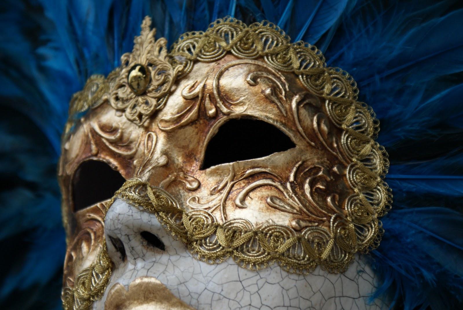 The gallery for mascaras de carnaval para hombre - Mascaras de carnaval de venecia ...