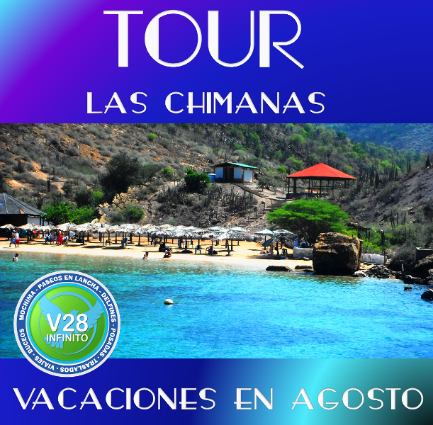 Tour las Chimanas