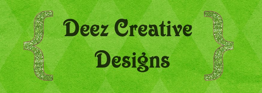 DeezCreative Designs