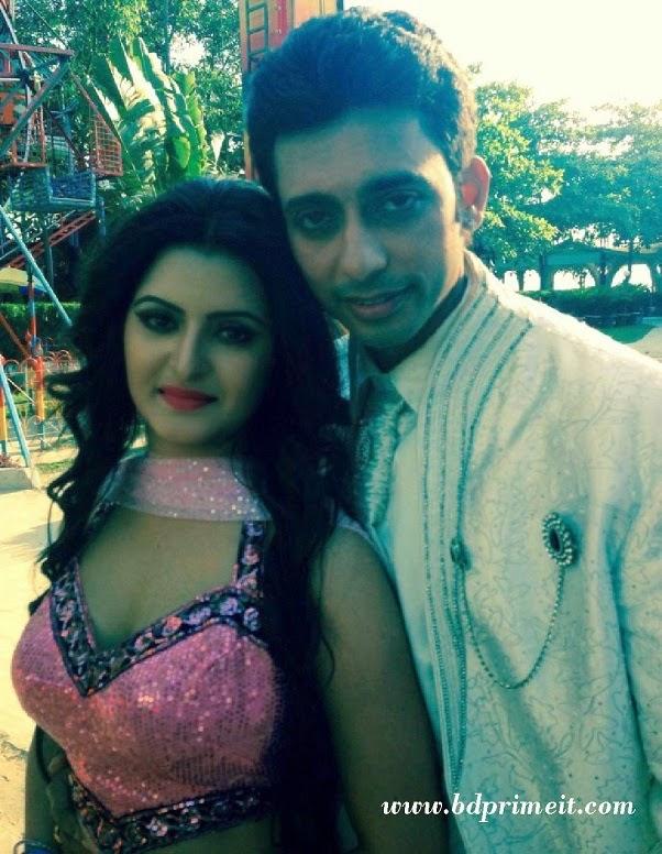 Pori Moni Bangla movie 3