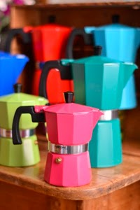 Pantone Coffee Plunger