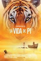 La vida de Pi (2012) online y gratis