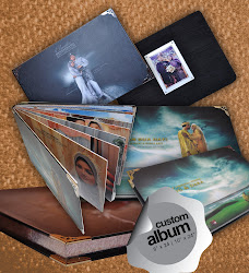 Produk | Custom Album