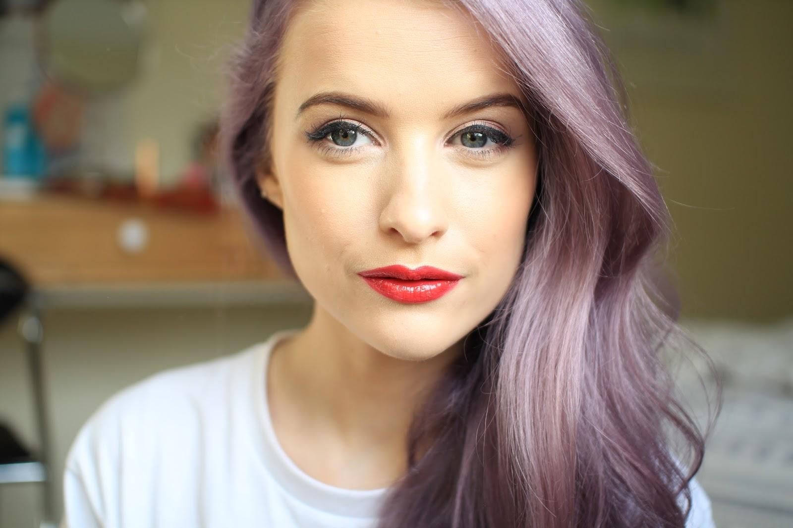 Charlotte Tilbury  full face