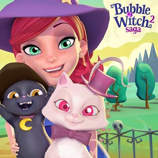 10533995 351607831659711 5175510384125984386 n Bubble witch 2 saga hileleri Ve Güncel ödülleri