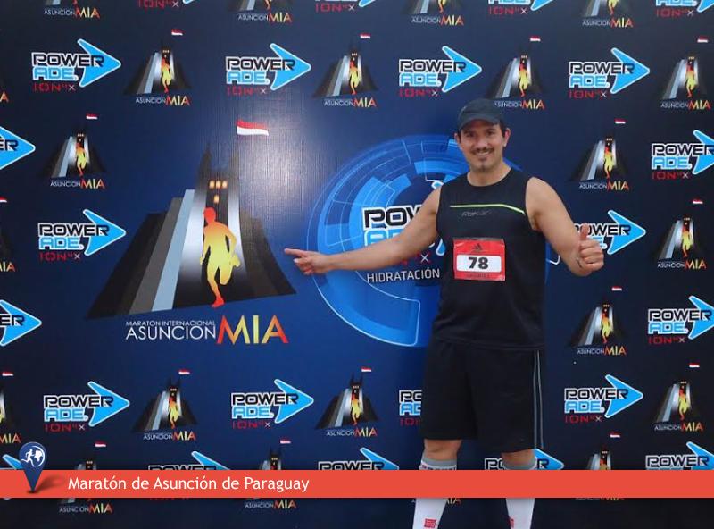 Maratón de Asunción