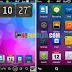 Android Jelly Bean Theme for Nokia N8 & Belle smartphones - Free Theme Download