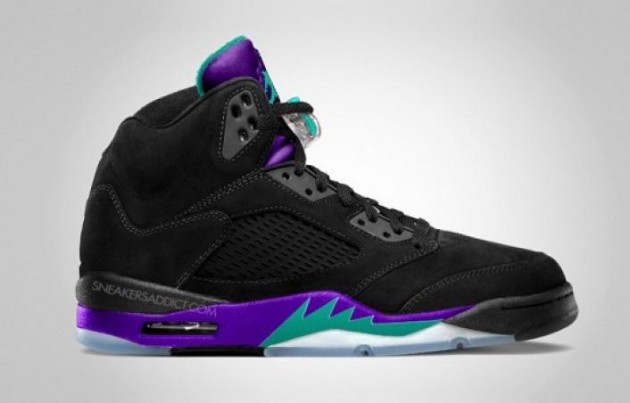"THE ""BLACK GRAPE"" V'S ARE COMING SOON!!"