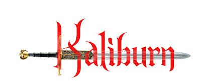Rio de Metal - Banda Kaliburn - Maricá, RJ