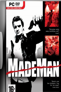 MadeMan pc game