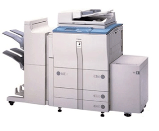 Free download driver for printer canon imageRUNNER 6000