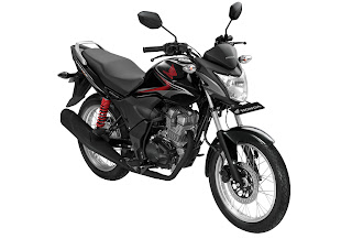Harga Honda Verza 150 PGM-FI Spoke