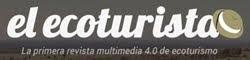 """El Naturalista Cojo colabora en la sección """"Accesible"""" de la revista digital 'El Ecoturista'"""