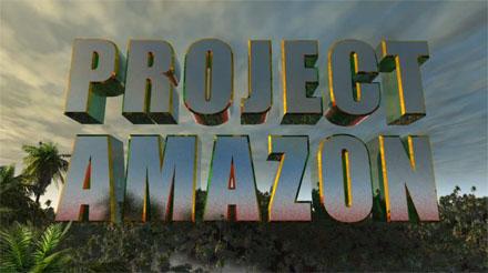 project-amazon