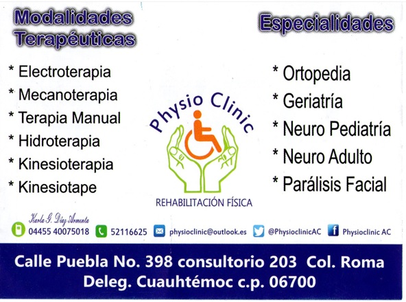 PHYSIOCLINIC