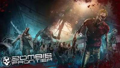 Game Android Zombie Frontier
