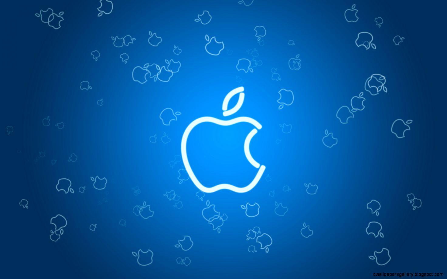 Wallpaper Hd Widescreen Apple